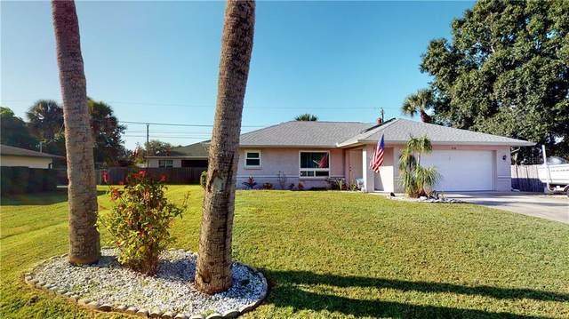 508 Garden Road, Venice, FL 34293 (MLS #A4482107) :: Real Estate Chicks