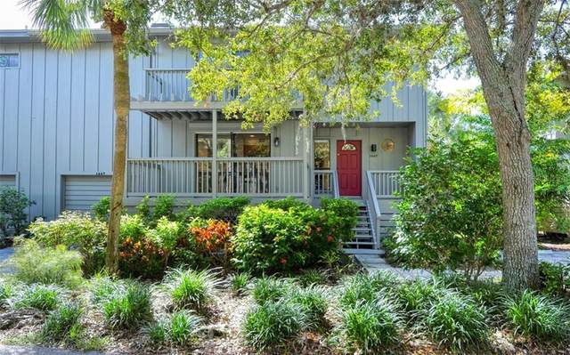 1447 Landings Circle #68, Sarasota, FL 34231 (MLS #A4482111) :: McConnell and Associates