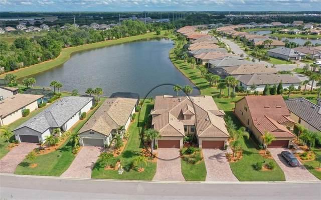 16633 Blackwater Terrace, Lakewood Ranch, FL 34202 (MLS #A4482112) :: Sarasota Home Specialists