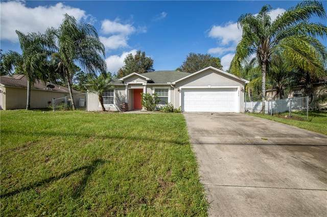 3359 Irma Street, North Port, FL 34291 (MLS #A4482130) :: Griffin Group