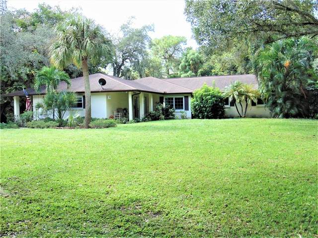 2015 E Dolphin Drive, Englewood, FL 34223 (MLS #A4482131) :: The BRC Group, LLC