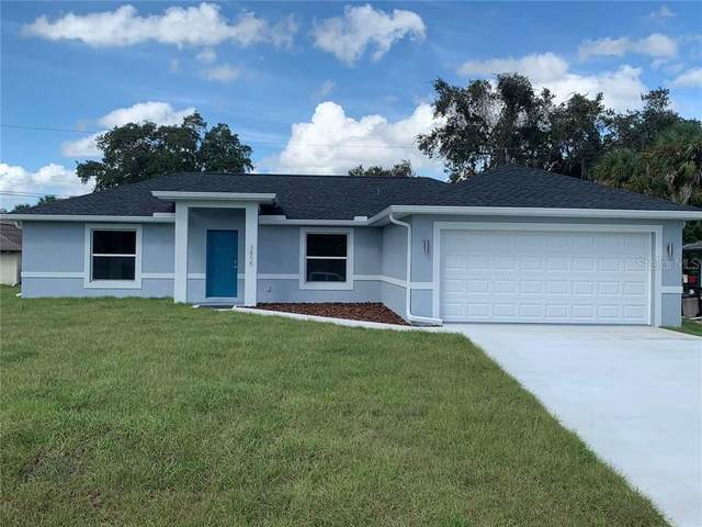 3895 Hadden Terrace, North Port, FL 34287 (MLS #A4482134) :: Griffin Group
