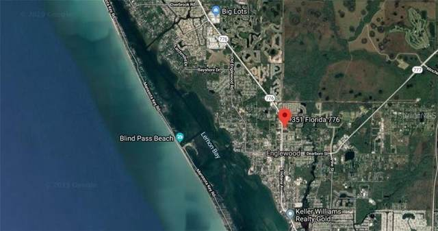 351 N Indiana Avenue, Englewood, FL 34223 (MLS #A4482142) :: The BRC Group, LLC