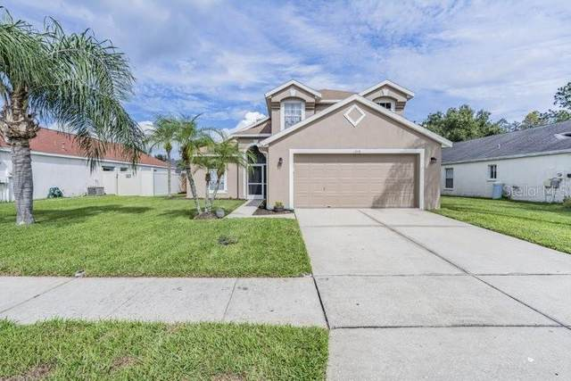 1248 Timber Trace Drive, Wesley Chapel, FL 33543 (MLS #A4482145) :: Cartwright Realty