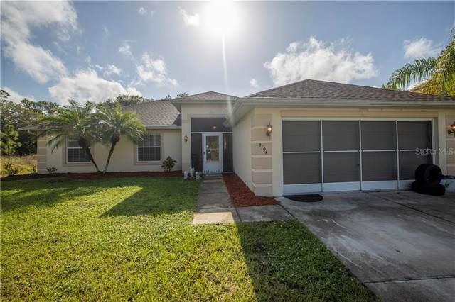 3194 Malinda Terrace, North Port, FL 34286 (MLS #A4482159) :: Premier Home Experts
