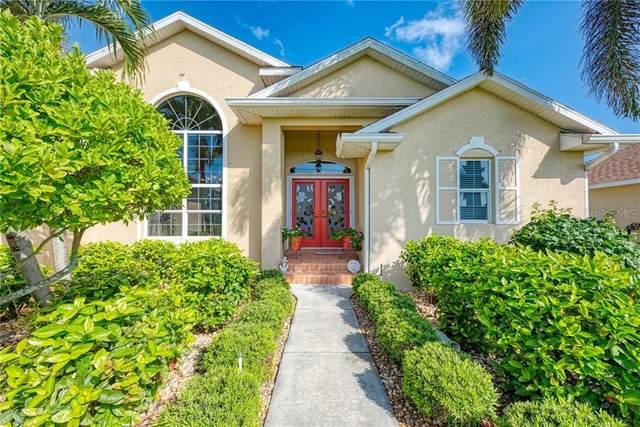 81 White Marsh Lane, Rotonda West, FL 33947 (MLS #A4482161) :: Premium Properties Real Estate Services