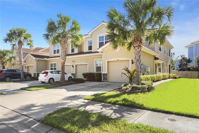 8120 Enclave Way #104, Sarasota, FL 34243 (MLS #A4482167) :: Real Estate Chicks