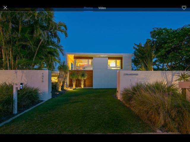 1212 Westway Drive, Sarasota, FL 34236 (MLS #A4482176) :: Sarasota Home Specialists