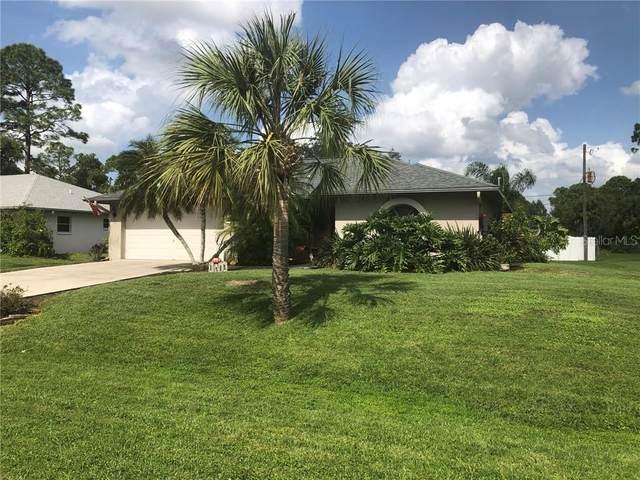 4154 Sandune Avenue, North Port, FL 34287 (MLS #A4482181) :: Griffin Group