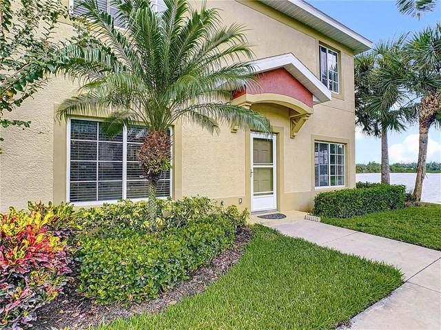 3825 45TH Terrace W #108, Bradenton, FL 34210 (MLS #A4482201) :: Premier Home Experts