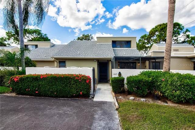 2617 Greenbelt Yard K-2, Sarasota, FL 34235 (MLS #A4482203) :: McConnell and Associates