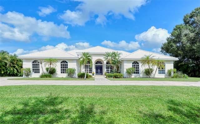 3639 Beneva Oaks Boulevard, Sarasota, FL 34238 (MLS #A4482215) :: Real Estate Chicks