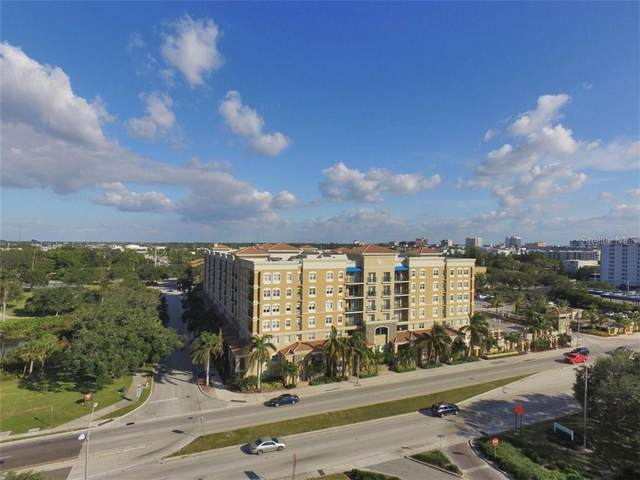 1064 N Tamiami Trail #1123, Sarasota, FL 34236 (MLS #A4482217) :: Keller Williams Realty Peace River Partners