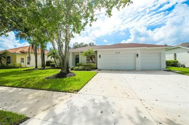 6248 Aventura Drive, Sarasota, FL 34241 (MLS #A4482223) :: Key Classic Realty