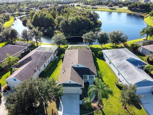 11244 White Rock Terrace, Bradenton, FL 34211 (MLS #A4482224) :: Real Estate Chicks