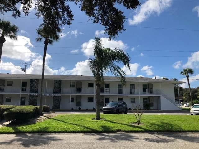 3900 Roxane Boulevard 11A, Sarasota, FL 34235 (MLS #A4482229) :: Sarasota Home Specialists