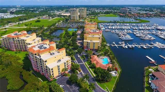 606 Riviera Dunes Way #403, Palmetto, FL 34221 (MLS #A4482238) :: Real Estate Chicks