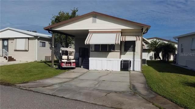 3333 26TH Avenue E #1089, Bradenton, FL 34208 (MLS #A4482260) :: Pepine Realty