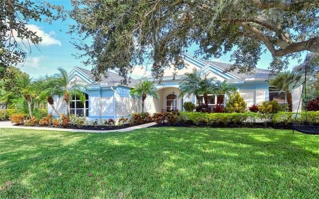 6613 Taeda Drive, Sarasota, FL 34241 (MLS #A4482270) :: Keller Williams on the Water/Sarasota