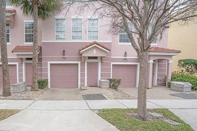 8036 Cool Breeze Drive #139, Orlando, FL 32819 (MLS #A4482298) :: Real Estate Chicks