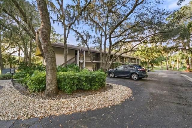 3015 Quail Hollow #4, Sarasota, FL 34235 (MLS #A4482299) :: Key Classic Realty
