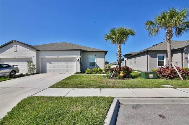 8573 Whispering Street, Sarasota, FL 34240 (MLS #A4482302) :: Florida Real Estate Sellers at Keller Williams Realty