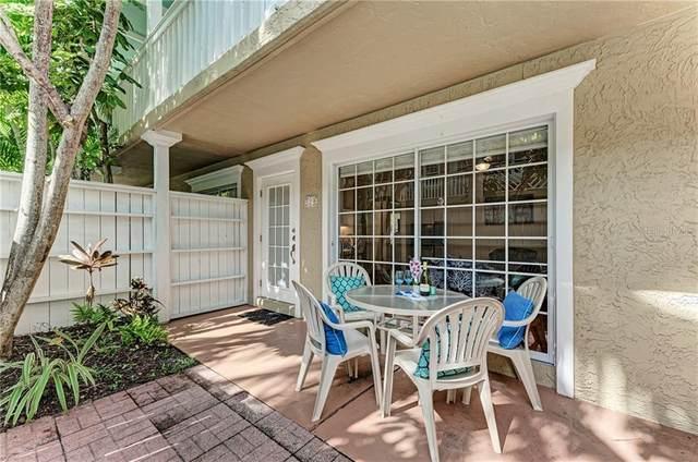 1325 Gulf Drive N #124, Bradenton Beach, FL 34217 (MLS #A4482307) :: Keller Williams on the Water/Sarasota