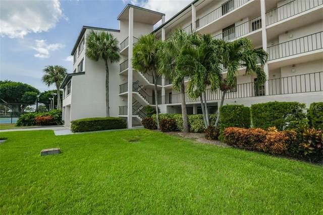 6265 Midnight Pass Road #206, Sarasota, FL 34242 (MLS #A4482319) :: Real Estate Chicks