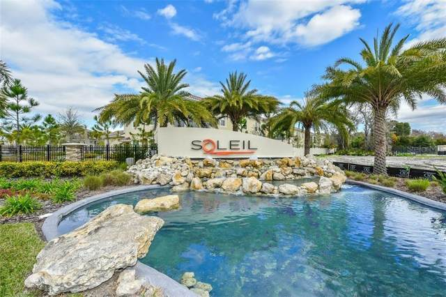 8130 Enclave Way #103, Sarasota, FL 34243 (MLS #A4482323) :: Key Classic Realty