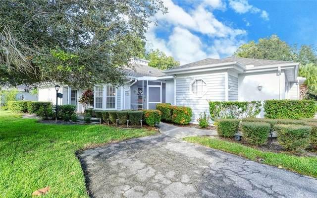 6421 Carrington Circle, Sarasota, FL 34238 (MLS #A4482325) :: Key Classic Realty