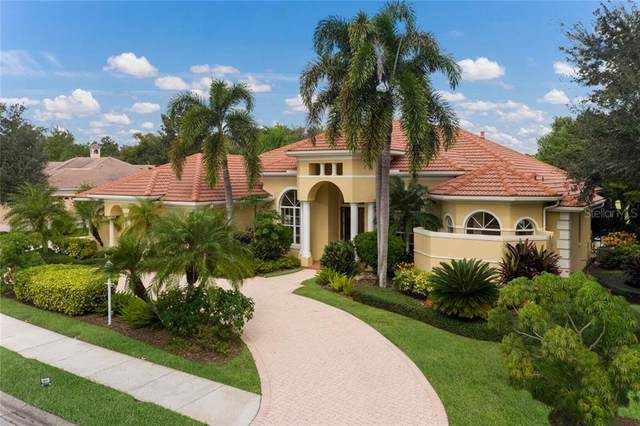 7027 Beechmont Terrace, Lakewood Ranch, FL 34202 (MLS #A4482330) :: Key Classic Realty