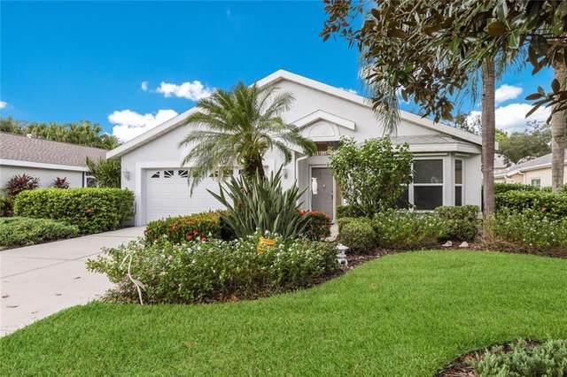 4955 Oak Run Drive, Sarasota, FL 34243 (MLS #A4482334) :: Pepine Realty