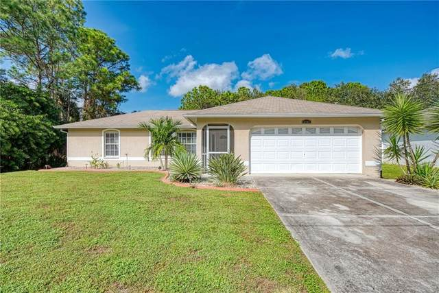 4281 Alibi Terrace, North Port, FL 34286 (MLS #A4482356) :: Keller Williams on the Water/Sarasota
