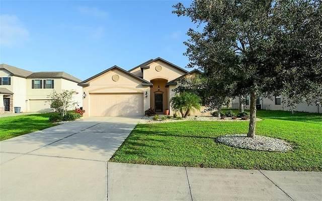7410 61ST Street E, Palmetto, FL 34221 (MLS #A4482370) :: Real Estate Chicks