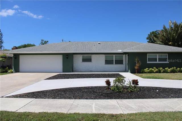 525 Whitfield Avenue, Sarasota, FL 34243 (MLS #A4482371) :: Homepride Realty Services