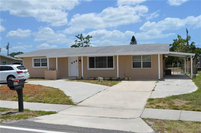 368 Center Road, Venice, FL 34285 (MLS #A4482379) :: Young Real Estate