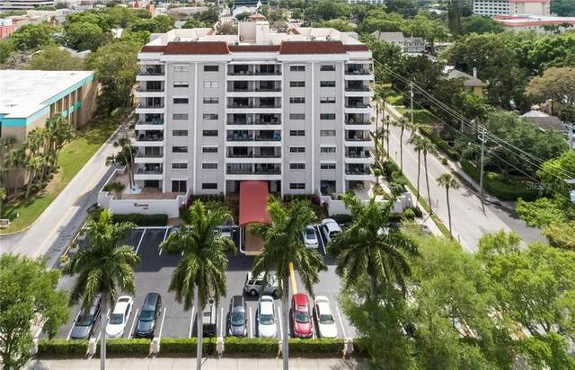 1400 1ST Avenue W #301, Bradenton, FL 34205 (MLS #A4482392) :: Alpha Equity Team