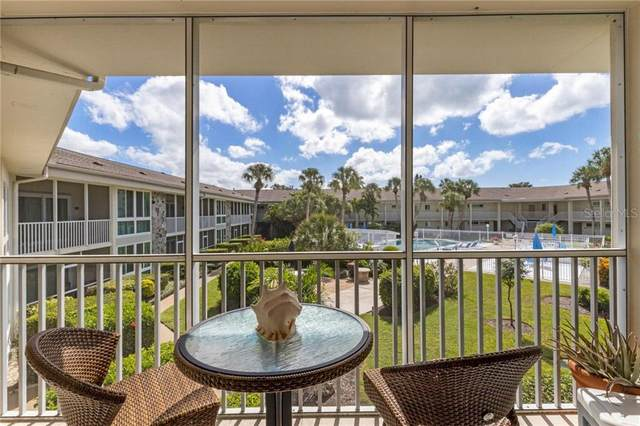 500 S Washington Drive 19B, Sarasota, FL 34236 (MLS #A4482407) :: Team Buky