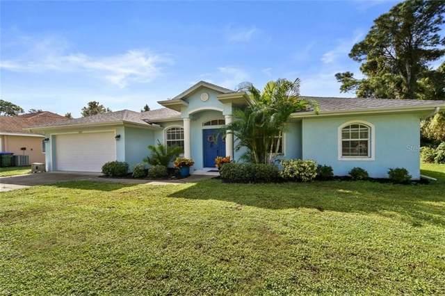 3715 January Avenue, North Port, FL 34288 (MLS #A4482411) :: Pepine Realty
