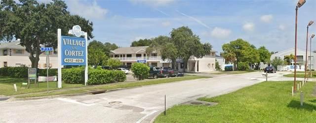 4012 Cortez Road W #2206, Bradenton, FL 34210 (MLS #A4482449) :: Pepine Realty