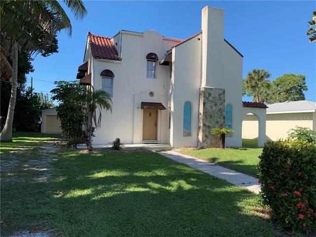 3628 117TH Street W, Bradenton, FL 34210 (MLS #A4482470) :: Pepine Realty