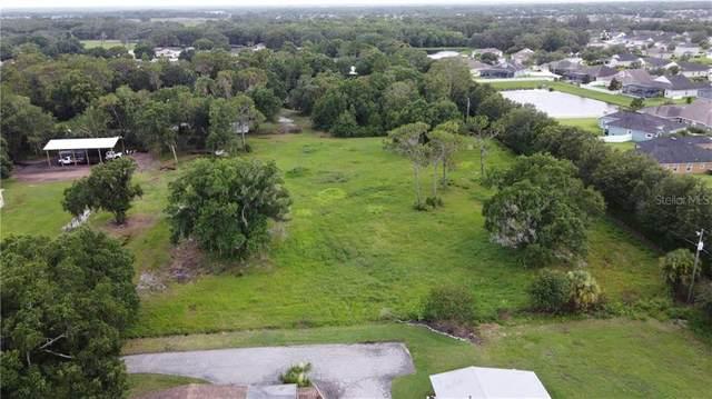 5443 Fort Hamer Rd, Parrish, FL 34219 (MLS #A4482559) :: EXIT King Realty