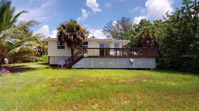 8264 Grand Avenue, Placida, FL 33946 (MLS #A4482584) :: Cartwright Realty