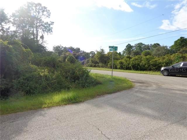 San Luis Street, North Port, FL 34287 (MLS #A4482618) :: Delgado Home Team at Keller Williams