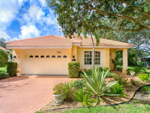 3732 Cadbury Circle #11, Venice, FL 34293 (MLS #A4482675) :: Visionary Properties Inc