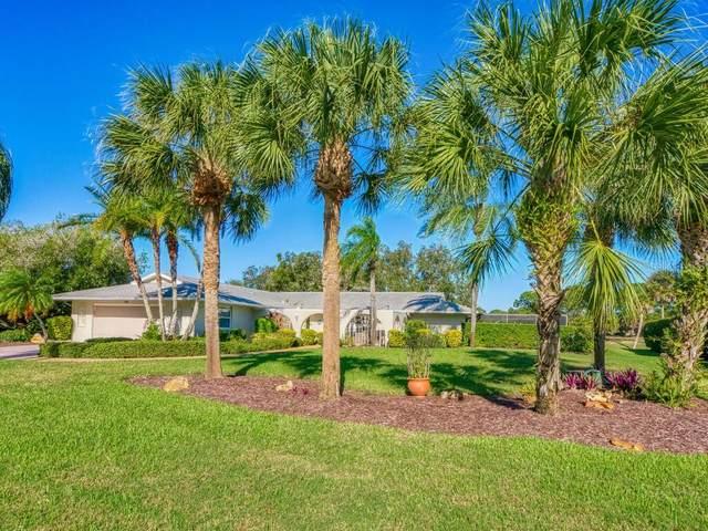 4519 Glebe Farm Road, Sarasota, FL 34235 (MLS #A4482684) :: McConnell and Associates
