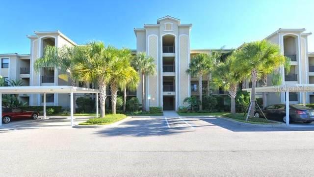 7015 River Hammock Drive #205, Bradenton, FL 34212 (MLS #A4482768) :: Keller Williams on the Water/Sarasota