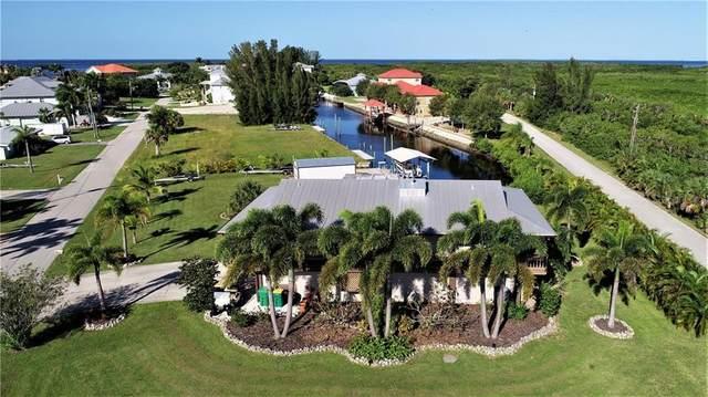 24270 Yacht Club Boulevard, Punta Gorda, FL 33955 (MLS #A4482777) :: Delgado Home Team at Keller Williams