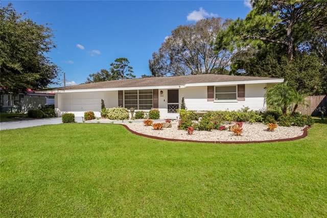 3937 Prado Drive, Sarasota, FL 34235 (MLS #A4482781) :: Pepine Realty