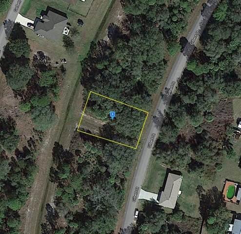 Gilbert Street, North Port, FL 34288 (MLS #A4482787) :: Burwell Real Estate